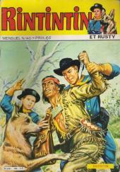 Rin Tin Tin & Rusty (2e série) -140- O'Hara héros malgré lui !