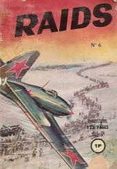 Raids -6- Opération pont 90 !!!!