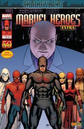 Marvel Heroes Extra (Marvel France - 2010) -7- Shadowland