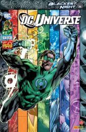 DC Universe -63- Force vitale