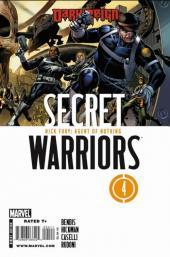 Secret Warriors (2009) -4- Nick Fury : Agent of Nothing (Part 4)