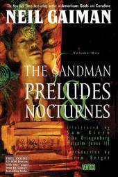 Sandman (The) (1989) -INT01c03- Preludes & Nocturnes