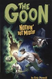 Goon (The) (2003) -INT01- Nothin' but misery