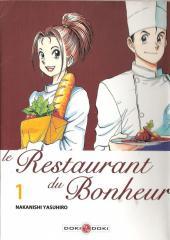 Le restaurant du bonheur -1- Tome 1