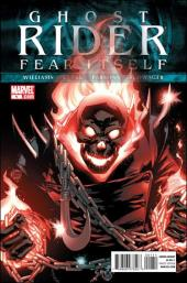 Ghost Rider Vol 7 (Marvel - 2011) -1- Give up the ghost
