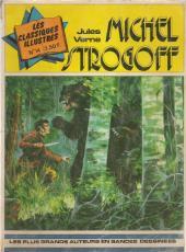 Les classiques illustrés (2e Série) -14- Michel Strogoff