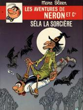 Néron et Cie (Les Aventures de) (Érasme) -95- Séla la sorcière