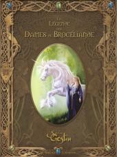 La légende des Dames de Brocéliande - La Légende des Dames de Brocéliande