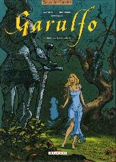 Garulfo -4- L'ogre aux yeux de cristal
