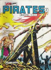 Pirates (Mon Journal) -103- Corsaire de la Reine
