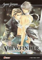 Viewfinder -5- Tome 5