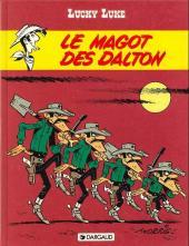 Lucky Luke -47a91- Le magot des Dalton