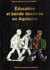 (DOC) Études et essais divers - Éducation et bande dessinée en Aquitaine