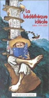 (DOC) Conseils de lecture -21999- La bédéthèque idéale - Édition 1999-2000