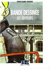 (DOC) Études et essais divers -33- Bande dessinée - Les Éditeurs