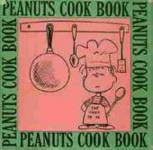 Peanuts (Determined productions) -1- Peanuts cook book