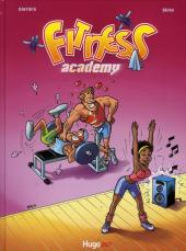 Fitness academy - Tome 1