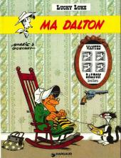 Lucky Luke -38b78- Ma Dalton