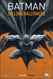 Batman : Un long Halloween -INTa11- Un long Halloween