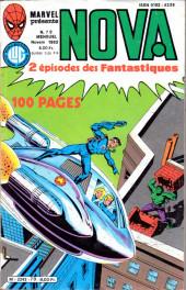 Nova (LUG - Semic) -70- Nova 70