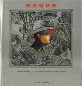 (AUT) Mattotti - Rouge