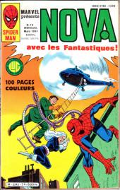 Nova (LUG - Semic) -74- Nova 74