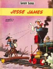 Lucky Luke -35a71- Jesse James