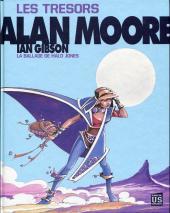 Alan Moore -3- Les trésors - La Ballade de Halo Jones