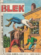 Blek (Les albums du Grand) -370- Numéro 370