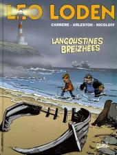 Léo Loden -20- Langoustines breizhées