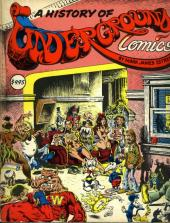 (DOC) Various studies and essays - A History of Underground Comics