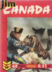 Jim Canada -39- Kapoon le borgne