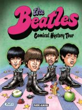 Beatles (The) - Comical Hystery Tour - Comical Hystery Tour