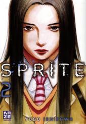 Sprite -2- Tome 2