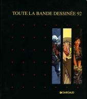 (DOC) Études et essais divers - Toute la bande dessinée 92