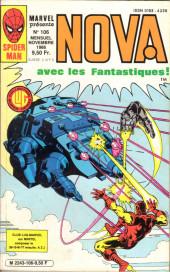 Nova (LUG - Semic) -106- Nova 106