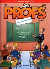 Les profs -7ES- Mise en examen
