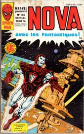 Nova (LUG - Semic) -113- Nova 113