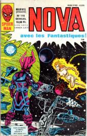 Nova (LUG - Semic) -115- Nova 115