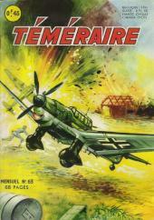 Téméraire (1re série) -63- L'aérodrome maudit