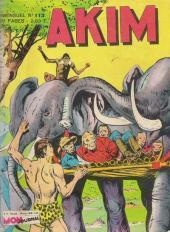 Akim (1re série) -113- L'ennemi diabolique