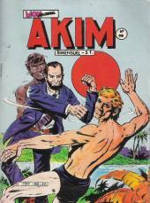 Akim (1re série) -558- Le soleil levant