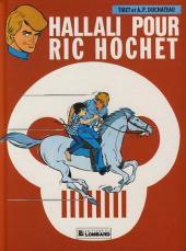 Ric Hochet -28a86- Hallali pour Ric Hochet