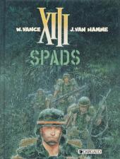 XIII -4a1992- SPADS