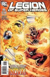 Legion of Super-Heroes (2010)