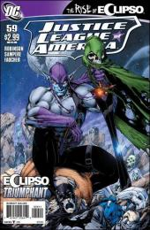 Justice League of America (2006) -59- Eclipso rising part 6