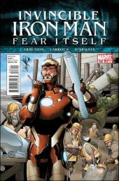 Invincible Iron Man (2008) -506- Fear itself part 3 : the apostate
