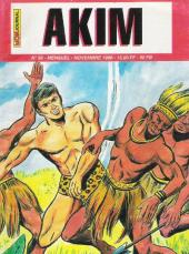 Akim (2e série) -56- La réunion des grands chefs
