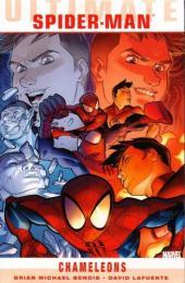 Ultimate Spider-Man (2009) -INT02- Chameleons