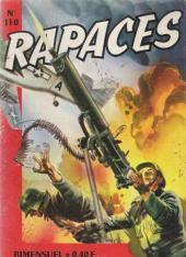 Rapaces (Impéria) -110- Birmanie sauvage